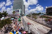 Гран-при Формулы-1 в Майами могут сделать дневным