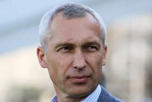 Протасов змінив Бандурко на посаді першого віце-президента ФФУ