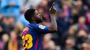 ЮМТИТИ: «Надеюсь продлить с Барселоной контракт еще до ЧМ»