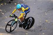 Гривко финишировал вторым на этапе Тура Бельгии