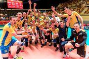 Сборная Украины в гостях обыграла команду Нидерландов