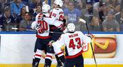 НХЛ представила официальный трейлер финала Кубка Стэнли