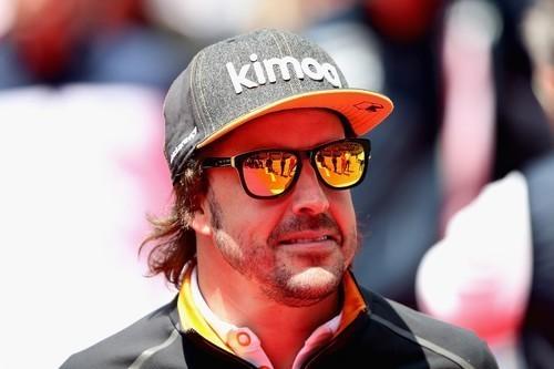 Фернандо АЛОНСО: «Это самая скучная гонка за всю историю»