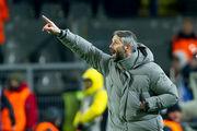 Зальцбург подписал новый контракт с главным тренером