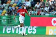 Ливерпуль подписал защитника Монако Фабиньо