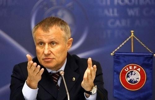 Григорий СУРКИС: «Мы сможем создать Динамо без легионеров»