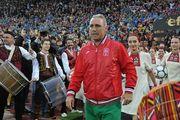 Стоичков поздравил Десну с выходом в Премьер-лигу