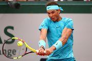 НАДАЛЬ: «Я не мог найти ритм, Болелли не дал мне сыграть в мой теннис»