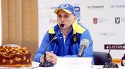 Олег Игнатьев - новый главный тренер молодежной сборной Украины