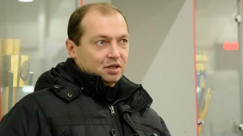 Украинский тренер может возглавить Ижсталь