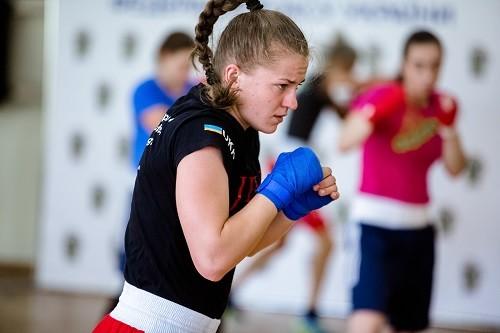 Объявлен состав женской сборной Украины на чемпионат Европы