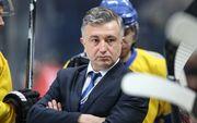 Сборная Украины получит нового тренера