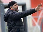 Новым главным тренером Габалы стал Санан Гурбанов