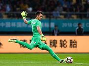 Голкипер сборной Уругвая может пропустить чемпионат мира