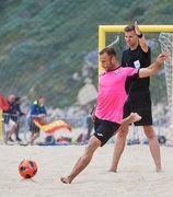 Выбор обыграл португальцев и в 1/8 финала сыграет против Аланьяспор