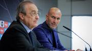 КАПЕЛЛО: «Зидан поступил правильно, а новым тренером может стать Гути»