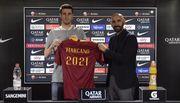 Рома подписала испанского защитника