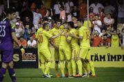 Румыния — Чили — 3:2. Видео голов и обзор матча