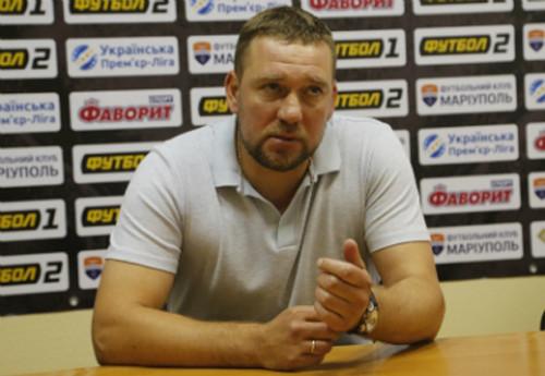 Александр БАБИЧ: «У нас были хорошие игры, но не было результата»
