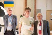 facebook.com/ukrainianchess. Кирилл Шевченко