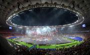 НСК Олимпийский включен в список элитных стадионов УЕФА