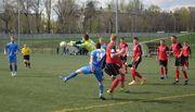 Металлург З пропустил 133 гола за сезон