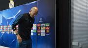 Президент Федерации футбола Франции: «Зидан сборную не возглавит»