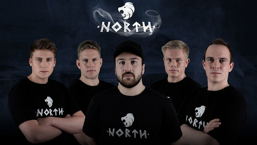 North выбила AGO Esports из StarSeries & i-League