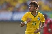 Бразилия в преддверии ЧМ уверенно побеждает хорватов