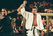 Легенда ММА и UFC прилетит в Украину