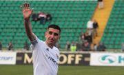 Арменд ДАЛЛКУ: «У сборной Украины позиция форварда наиболее проблемна»