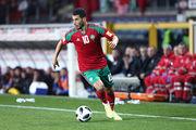 Гол Беланды помог сборной Марокко обыграть Словакию в спарринге