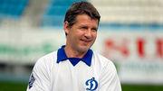 Олег САЛЕНКО: «В матче с Албанией можно было выпустить даже меня»