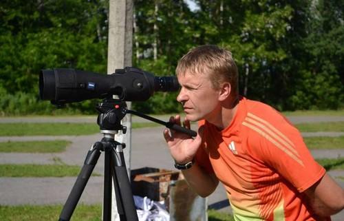 Беланенко включен в тренерский штаб сборной Украины по биатлону