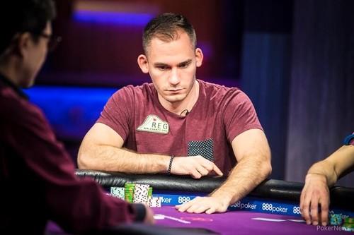 Джастин Бономо выиграл 2 турнира хайроллеров Aria