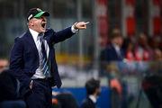 Якини покинул пост главного тренера Сассуоло