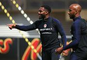 Игрок сборной Англии попросил семью не ехать на ЧМ-2018 из-за расизма
