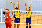В последнем матче Золотой Евролиги Украина победила Турцию