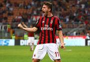 Милан выкупил Борини