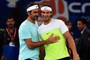 СОДЕРЛИНГ: «Соперничество Надаля и Федерера обоим пошло на пользу»