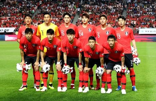 ЧМ-2018. Южная Корея – аутсайдер группы F