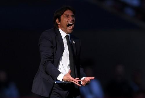 Реал может возглавить Антонио Конте