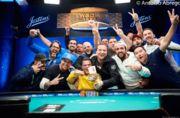 WSOP 2018: Роберли Фелисио – выиграл 1 000 000$