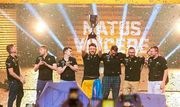 Михаил Kane БЛАГИН: Хотим занять первое место в мировом рейтинге