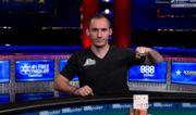 Джастин Бономо – выиграл золотой браслет WSOP