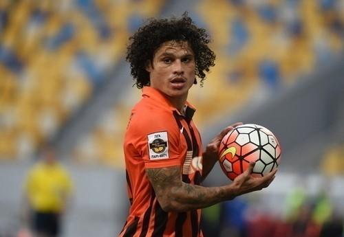 Азеведо продолжит карьеру в Украине, но не в Шахтере