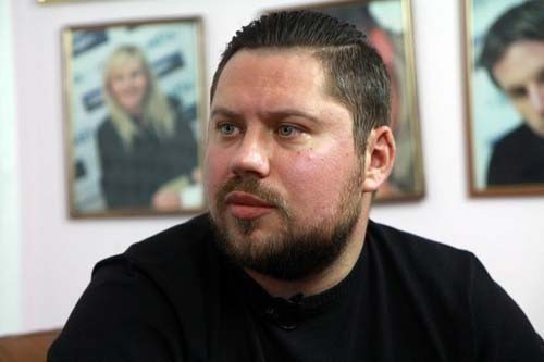Александр ПАНКОВ: «Челси, Бенфика и Спортинг подождут Кузыка»