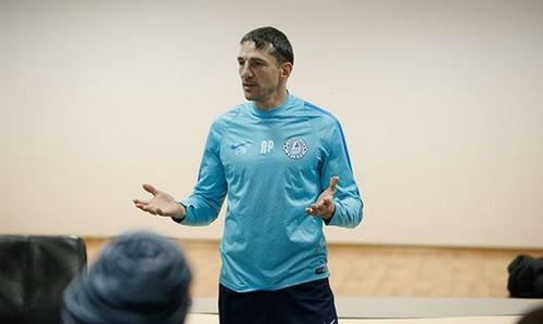 Александр ПОКЛОНСКИЙ: «В юношеских соревнованиях 90% договорных игр»