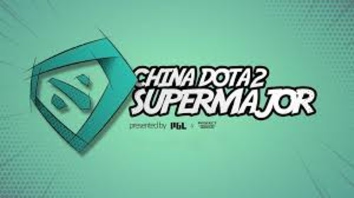Team Secret обыграла Vici Gaming на China Dota2 Supermajor