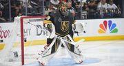 НХЛ. Флери хочет завершить карьеру в Вегасе